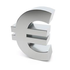 Eurosymbol - stehend