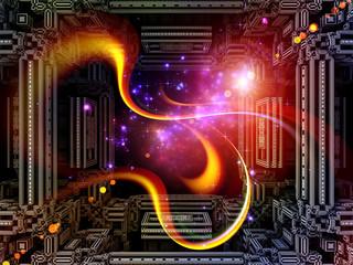 Cubic Synergy