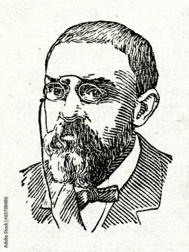 henri poincare a french mathematician Science and hypothesis kindle edition by by the french mathematician, henri poincaré it was designed with non-specialist readers in mind, and contains.