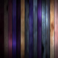 Modify wood pattern : decoration wall.