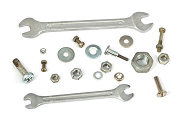 nut wrench