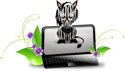 Zebra PC