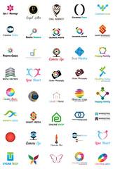 Vector logo & design elements