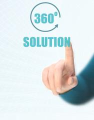 360 degree solution