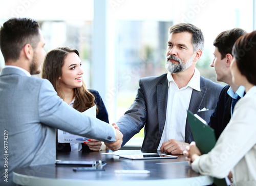 business development professionals working - HD1920×1280