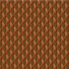 Seamless two tone pattern background