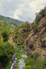 Mountain River