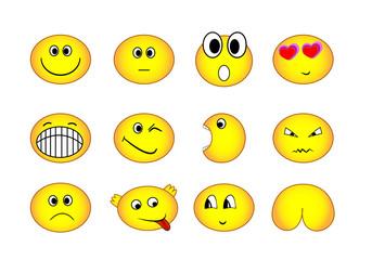 smile 12