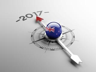 New Zealand 2017 Concept