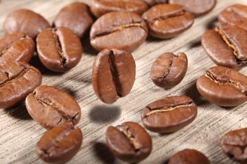 gerösteter Kaffee 2