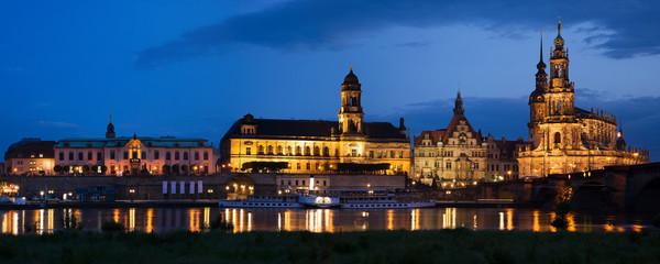 Dresden, Sachsen, Deutschland