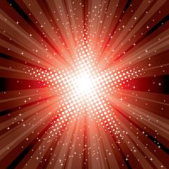red magic stars