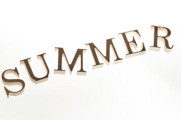 summer word