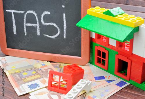 tasse sulla casa immagini e fotografie royalty free su file 65907646. Black Bedroom Furniture Sets. Home Design Ideas
