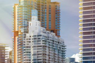 Miami Beach Art Deco Distric