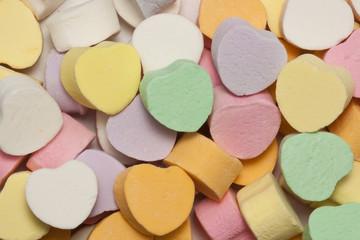 Heart Candy