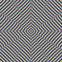 Dizzy Geometry