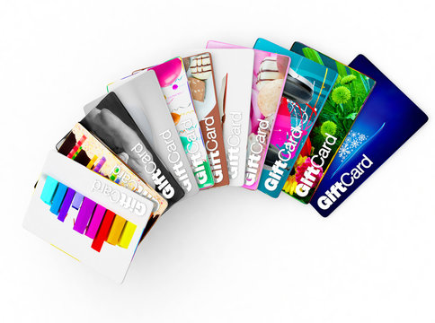 Wide range of gift card ideas for all types of people