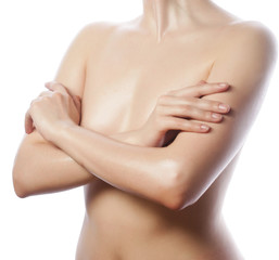 naked body woman
