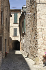 Piticchio di Arcevia