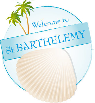 Welcome to St Barthelemy