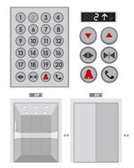 Elevator design