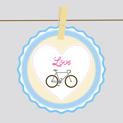 I love bicycle5