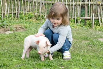 piglet in girls