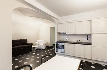 Nice domestic kitchen