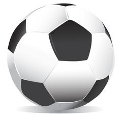 Ball for soccer
