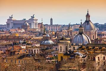 Photo sur Plexiglas Rome Rome