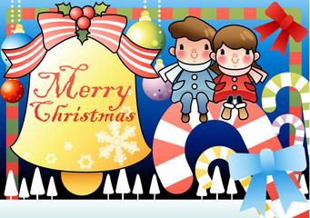 Illustration of Christmas