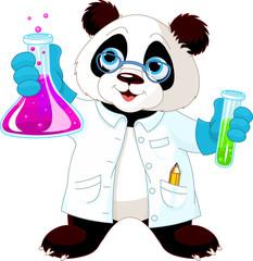 Panda Scientist