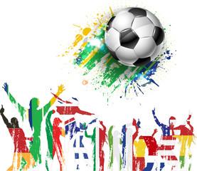 Tifosi, calcio, mondiali
