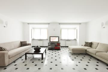 Modern House, apartment