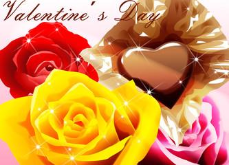 해피 발렌타인