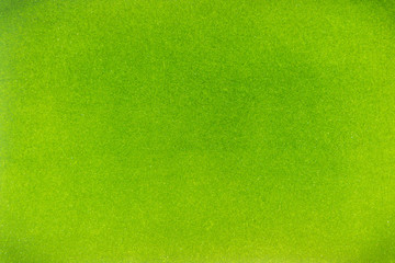 light green colored fabric textured for the background