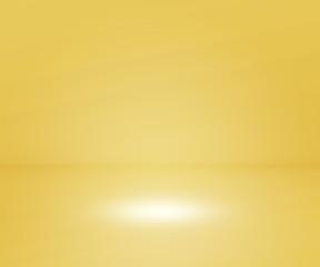 Yellow Clean Floor