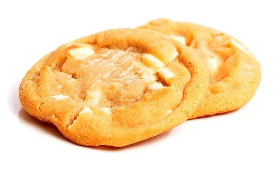 Macadamia Nut Cookies