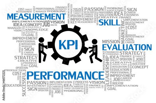 Key Performance Indicators KPI Developing Implementing and Using Winning KPIs