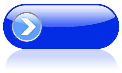 Blauer Downloadbutton