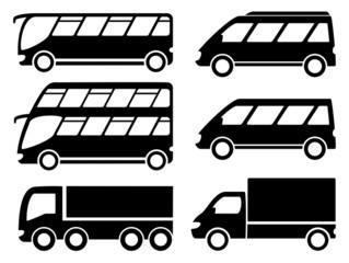 cargo transport set