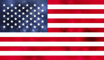 アメリカ 国旗 国