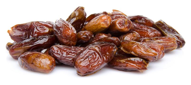 Heap of dates