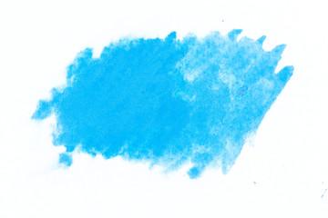 Abstract art watercolor splash watercolor drop