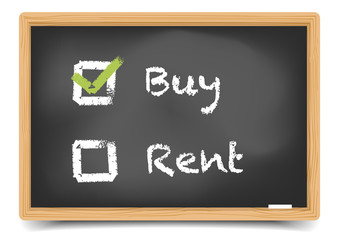 Blackboard Buy Rent