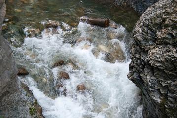 Gorges de Liechtensteinklamm