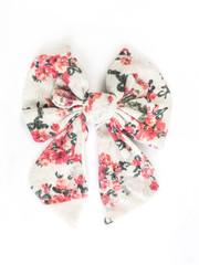 Fabeic  bow tie