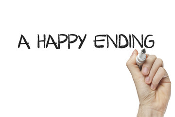 Image result for happy ending
