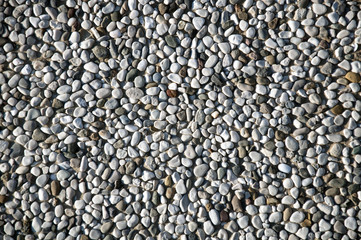 Pebble background
